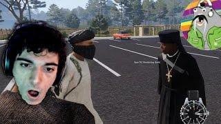 ARMA 3: NoPixel Life Mod - Part 6 - Police Interview   Daikhlo