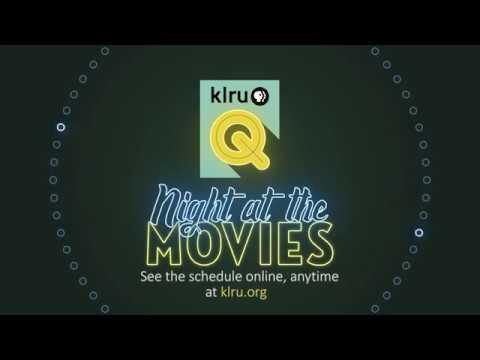 Q Night at the Movies
