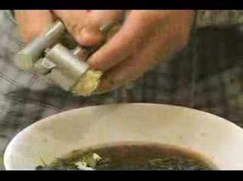 Recipe: Minty Zesty Turbo Pork Marinade