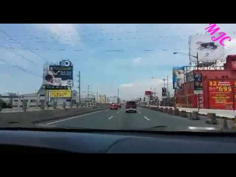Eton SLEX to NAIA Terminal via SKYWAY