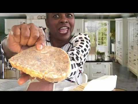 HOG HEAD CHEESE , SOUSE | LIVER WURST SAUSAGE ( CHITTLIN'S STORY TIME )