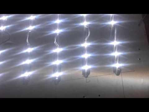 cara membuat Huruf Timbul - Neon Box