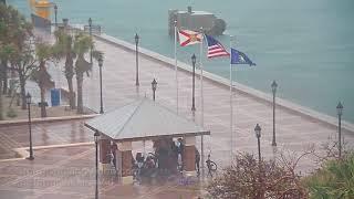 Key West, FL Tropical Depression 18 - 10/28/2017