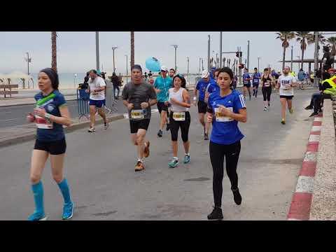מרתון תל אביב 2018(9)MARATHON TEL AVIV 2018