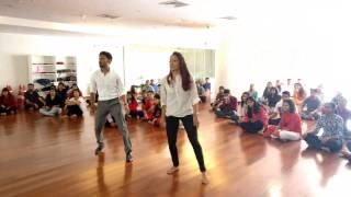 Tamma Tamma Again | Badrinath Ki Dulhania | Dance Cover