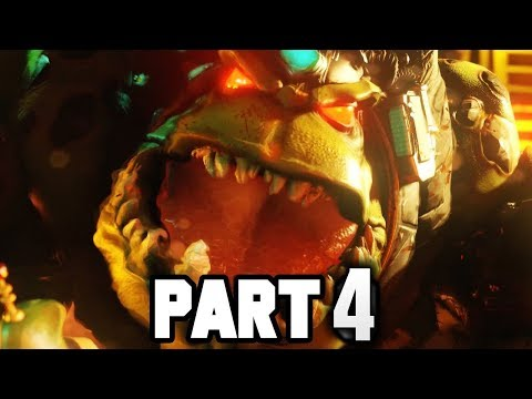Ratchet and Clank Walkthrough Gameplay Part 4 -  WILD BOSS FIGHT (2018 PS4)