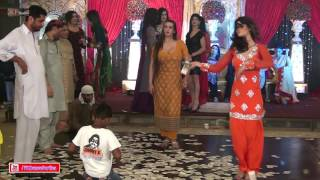 FURSAT MILE TE BULA LEYA KAR - WEDDING DANCE PARTY MUJRA 2016
