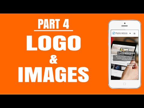 4  - How to Make a Logo and Find Free Images