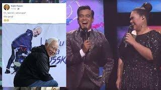 Ajl Co-host's 'malu Apa Bossku' Joke Thrills Najib
