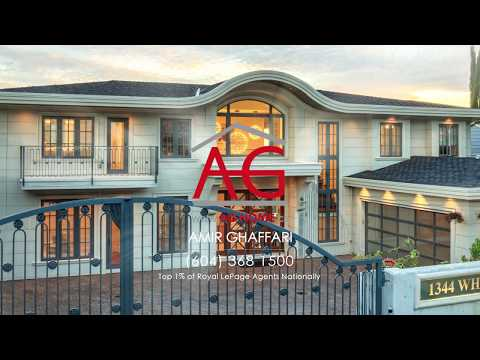1344 Whitby Rd- West Vancouver