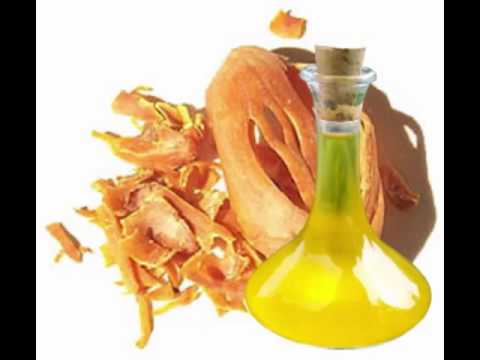 Mace Oil Health Benefits