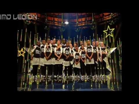 IMD Legion - Full Audition - Got To Dance 2014