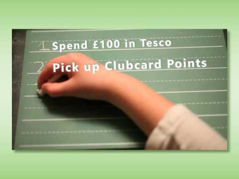 Tesco Offers In Store This Week