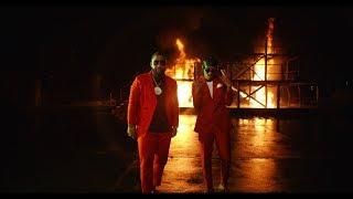 Cassper Nyovest - Who Got The Block Hot Feat. Frank Casino (Official Video)