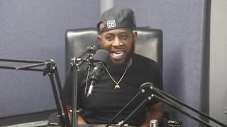 Hoes w/ Karlous Miller & Chico Bean