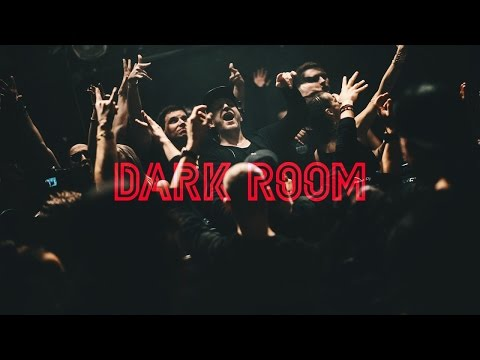 EMTYDEE - DARK ROOM CINEMA @Live Set / 4.2.2017