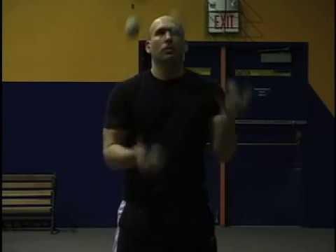 Chris Bliss Diss Video