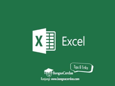 Excel Tips&Trick (Membongkar Password VBA)