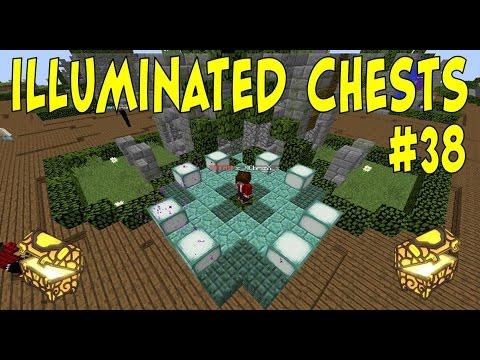 Opening 38 Mineplex Illuminated Treasure Chests