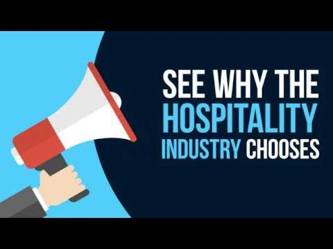 CSI Leading Electronic Payments for Hospitality