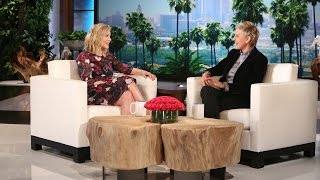 Kristen Bell on Giving Birth