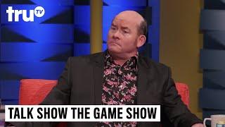 Talk Show the Game Show - David Koechner