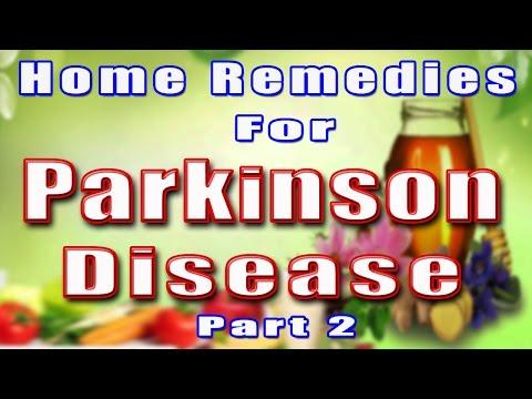 HOME REMEDIES FOR PARKINSON DISEASE PART-2 II पार्किंसन रोग के लिए घरेलू उपचार भाग -2 II