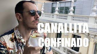 CANALLITA CONFINADO