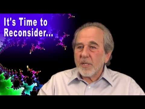 Bruce Lipton - Immunology and Vaccines