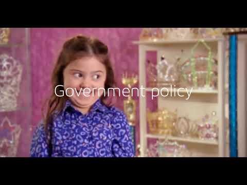 UK economic changes!