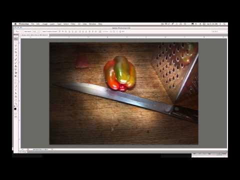 Converting sRGB to Adobe RGB 1998 | Photoshop | Eric Lindley