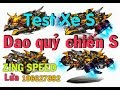 Test Xe S Dao Quy Chien