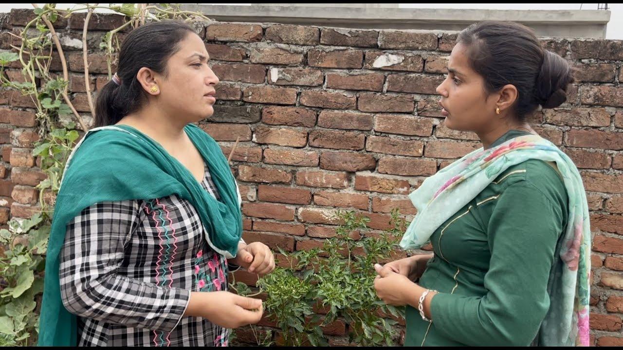 Download Naukrai Wali Nooh || Part-6 || ਨੌਕਰੀ ਵਾਲੀ ਨੂੰਹ || ਭਾਗ -6 || New Punjabi Video 2021 MP3 Gratis