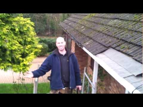 Roof Strut Repair 2