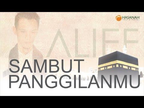 Alief Sambut Panggilan Mu