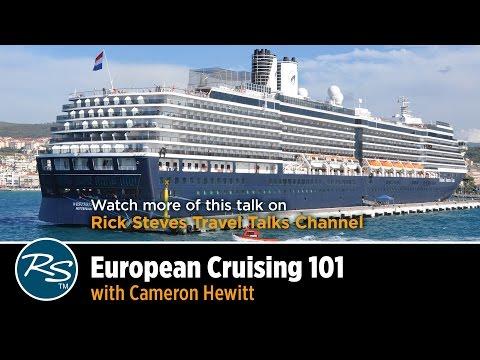 European Cruising 101: Choosing a Cruise Itinerary
