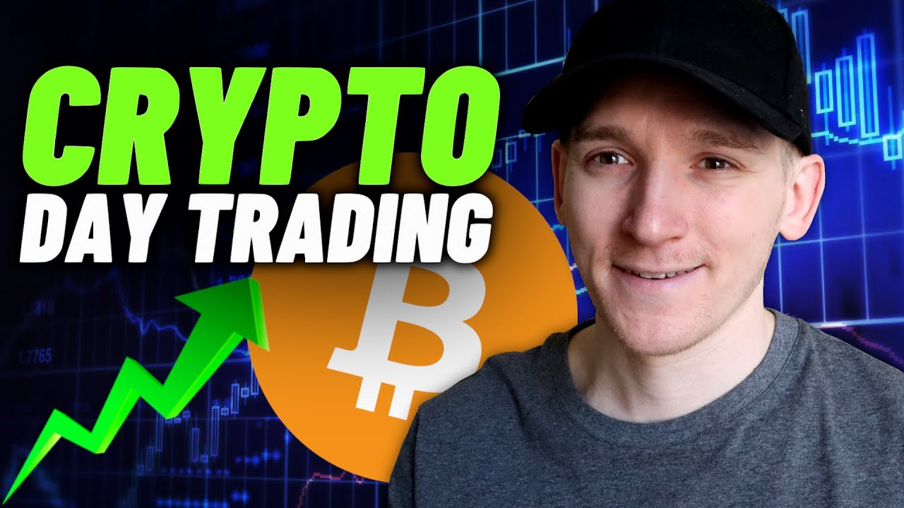 $100 a Day Crypto Trading Strategy for Beginners (Crypto Scalping Strategy)