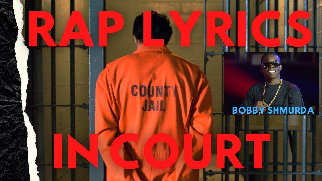 CAN RAP LYRICS BE USED IN COURT? | Bobby Shmurda