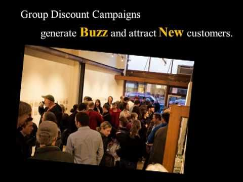 Capture Your LivingSocial and Groupon Customers