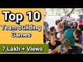 Download  Top 10 Team Building Activities | Team Building Games | Girish Sharma +91-9769964451 MP3,3GP,MP4