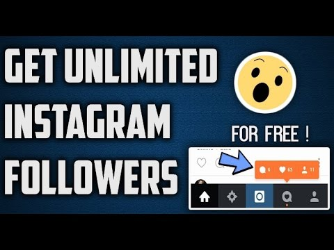 Instagram Trick - How to Get 1 Millions Followers On Instagram (100% Working)