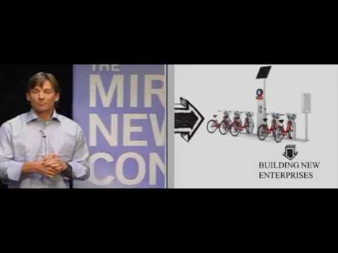 The 2010 Mirren New Business Conference, Alex Bogusky Video 6 of 6
