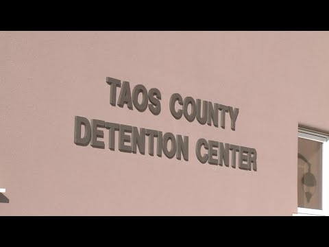 Taos Co. Commission votes to close youth jail