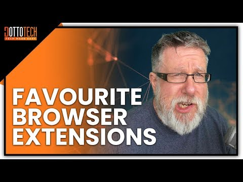 9 Browser Extensions that May Change your Life