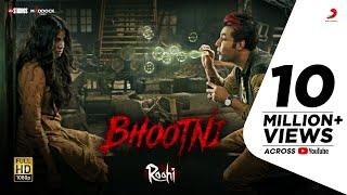 Bhootni (Official Video) – Roohi | Janhvi, Varun, Rajkummar | Sachin-Jigar | Amitabh B | Mika Singh