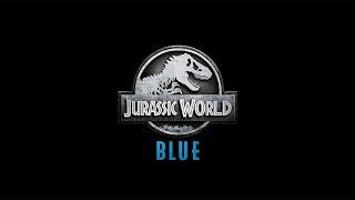 Jurassic World: Blue  |  Oculus Rift, Oculus Go, + Gear VR