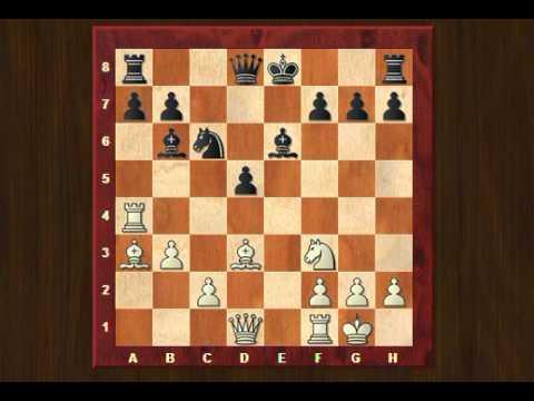 Chess visualization training, part 2