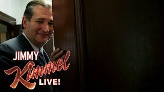 Ted Cruz Likes Stepmom Porn