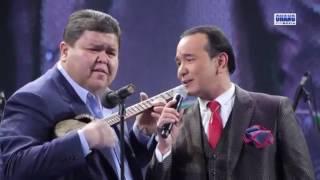 Ozodbek Nazarbekov  va Shukurullo Isroilov- Prikol