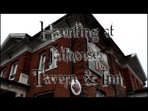 HauntingLIVE at the Jailhouse Tavern & Inn